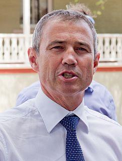 Roger Cook (politician) Australian politician