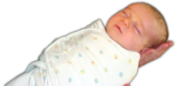 Infant Swaddling