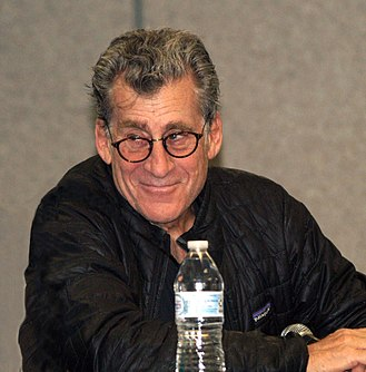 Paul Michael Glaser - Glaser at the 2018 East Coast Comicon in Secaucus, New Jersey