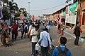 40th International Kolkata Book Fair - Milan Mela Complex - Kolkata 2016-02-04 0761.JPG