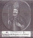 Bernhard II. -  Bild