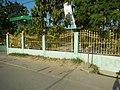 436Lubao, Pampanga landmarks schools churches 01.jpg