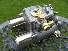 weber carburetor wikipedia. Black Bedroom Furniture Sets. Home Design Ideas