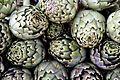 4649 - Carciofi al mercato di Ortigia, Siracusa - Foto Giovanni Dall'Orto, 20 marzo 2014.jpg