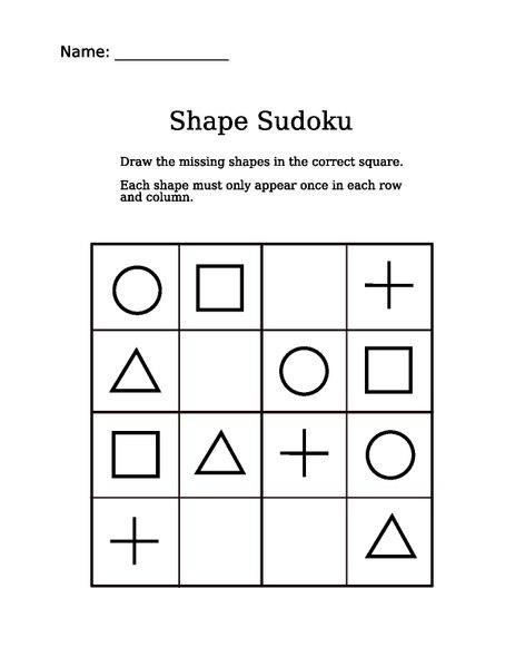 picture regarding 4x4 Sudoku Printable called Record:4x4 styles sudoku puzzle.pdf - Wikimedia Commons