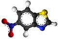 5-Nitrobenzothiazole3D.png