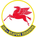 509th Weapons Squadron