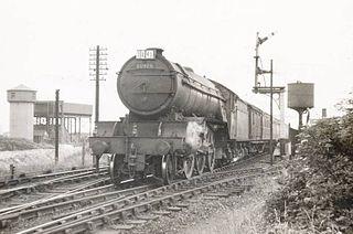 LNER Class V2