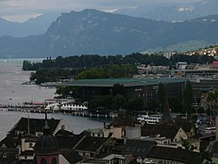 6345 - Luzern - KKL viewed from Schirmerturm.JPG