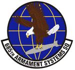 685 Armament Systems Sq emblem.png