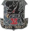 6th Air Division - SVNAF - Emblem.png
