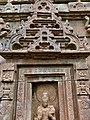 704 CE Svarga Brahma Temple, Alampur Navabrahma, Telangana India - 39.jpg