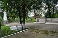 8. Єзупіль Пам'ятник радянським воїнам та землякам, полеглим в II світовій війні.jpg