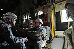 82nd Airborne, 16 Air Assault make first jumps for bilateral exercise 150317-A-ZK259-345.jpg