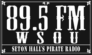 "WSOU - A ""vintage"" WSOU logo, used with promotional items in the 2000s"