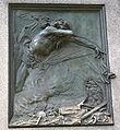 8932 - Milano - Giuseppe Grandi - Monumento a Cesare Beccaria, dettaglio - Foto di Giovanni Dall'Orto - 23-Apr-2007.jpg