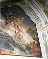 9909 - Milano - S. Ambrogio - Tiepolo - Naufragio di S. Satiro (1737) - Foto Giovanni Dall'Orto 25-Apr-2007.jpg