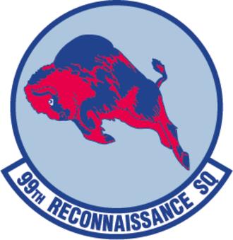 99th Reconnaissance Squadron - Image: 99th Reconnaissance Squadron
