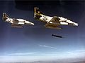 A-4M Skyhawks of VMA-311 in flight c1970s.jpeg