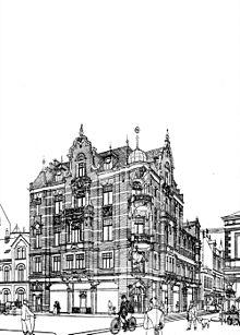 Architekt Hannover albrecht haupt architekt