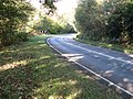 A22 descending the hill towards Forest Row - geograph.org.uk - 1535132.jpg