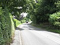 A443 Near Great Witley - geograph.org.uk - 1400476.jpg