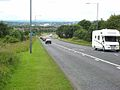 A688 near Coundongate - geograph.org.uk - 486506.jpg