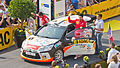 ADAC Rallye Deutschland 2013 - Fahrerpräsentation auf dem Roncalliplatz-4759.jpg