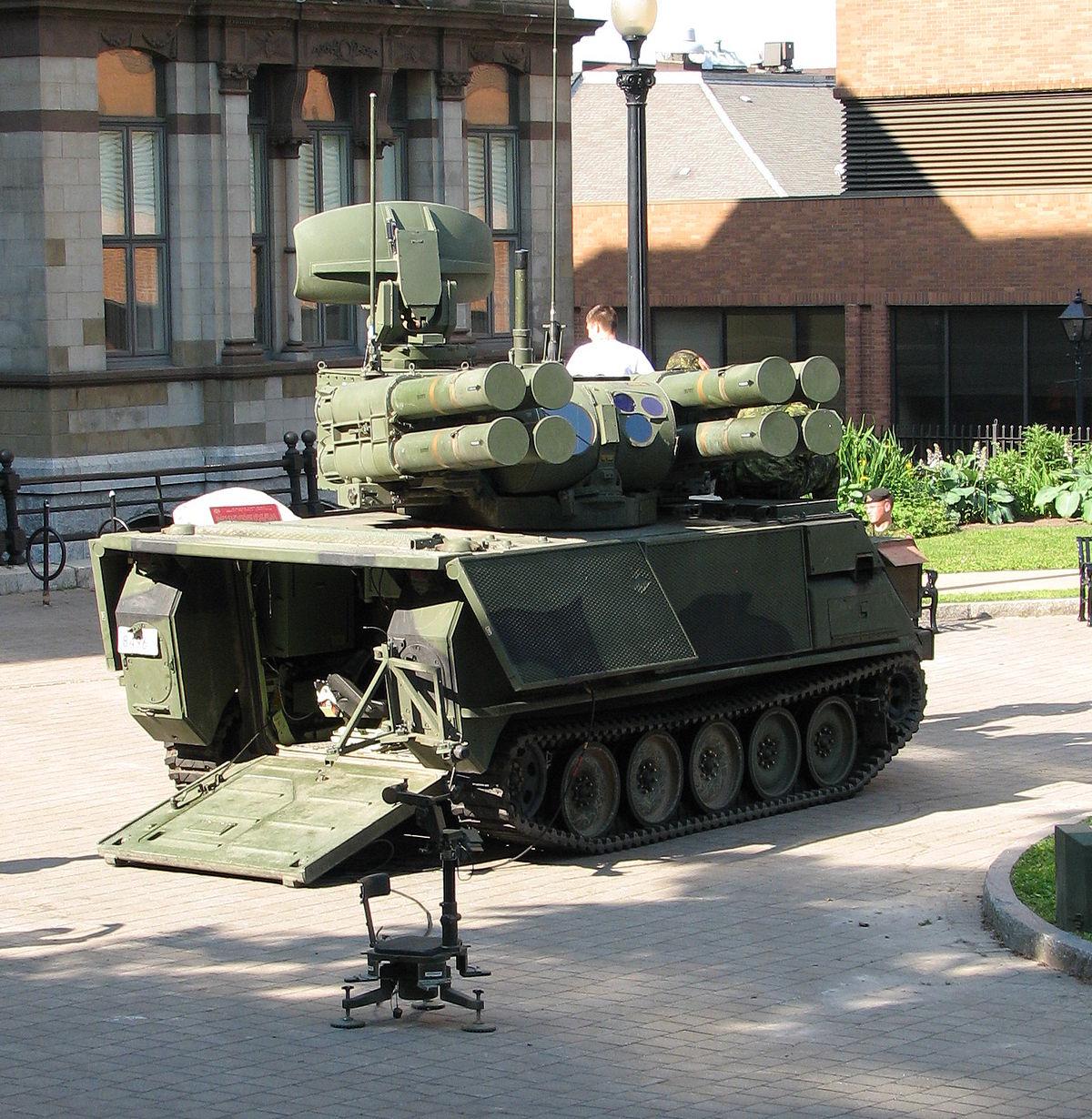 Air Defense Anti Tank System Wikipedia