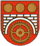 Coat of arms of Neudörfl