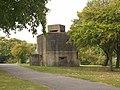 A 'giant' pillbox, Tilbury - geograph.org.uk - 548690.jpg