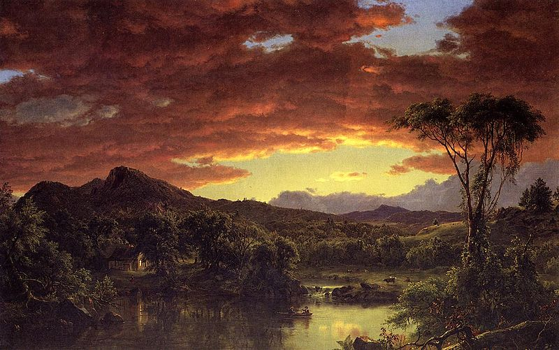 File:A Country Home Frederic Edwin Church.jpg