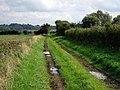 A Track From Garthorpe Grange - geograph.org.uk - 251224.jpg