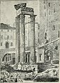 """A day in ancient Rome; being a revision of Lohr's """"Aus dem alten Rom"""", with numerous illustrations, by Edgar S. Shumway (1885) (14591828928).jpg"""