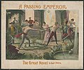 A passing emperor, the great novel by Rob't. Shortz - Archie Gunn. LCCN2014649606.jpg