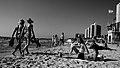A walk on the beach (2550220953).jpg