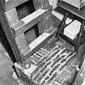 Aantrede onderste trap - Voorburg - 20245629 - RCE.jpg
