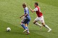 Aaron Ramsey & Fernando Torres 2 (7100561313).jpg