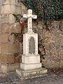 Abbaye Saint-Martin-des-Glandières. Calvaire..jpg