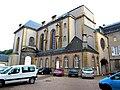 Abbaye Sainte-Glossinde Metz 19.JPG