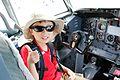 Abbotsford Airshow Cockpit Photo Booth ~ 2016 (28957228511).jpg