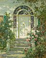 Abbott Fuller Graves - Ogunquit Doorway.jpg