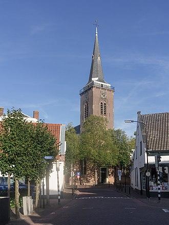 Abcoude - Abcoude, church: de Dorpskerk