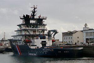 Abeille Bourbon in Brest.JPG