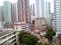 Aberdeen viewed from Shek Pai Wan.JPG