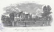 Abergavenny boys national school (3374847)