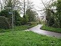 Abnalls Lane, Spade Green - geograph.org.uk - 1244584.jpg