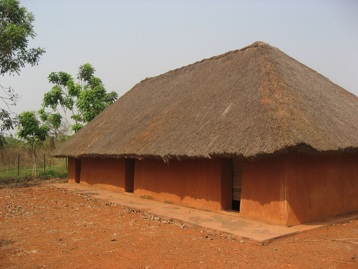 Abomey Travel Guide At Wikivoyage