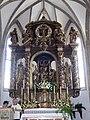 Abtenau Kirche - Hochaltar 1.jpg