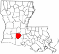Acadia Parish Louisiana.png